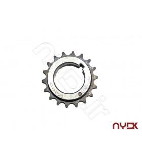 چرخ دنده میل لنگ لیفان X60 | لیفان موتور | LFB479Q-1021015A