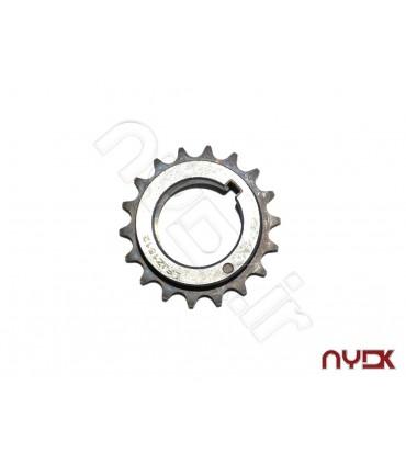 چرخ دنده میل لنگ لیفان X60