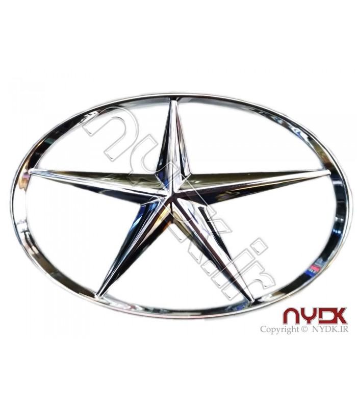ارم ستاره درب صندوق عقب جک S5 | جک موتور | 3904610U1510